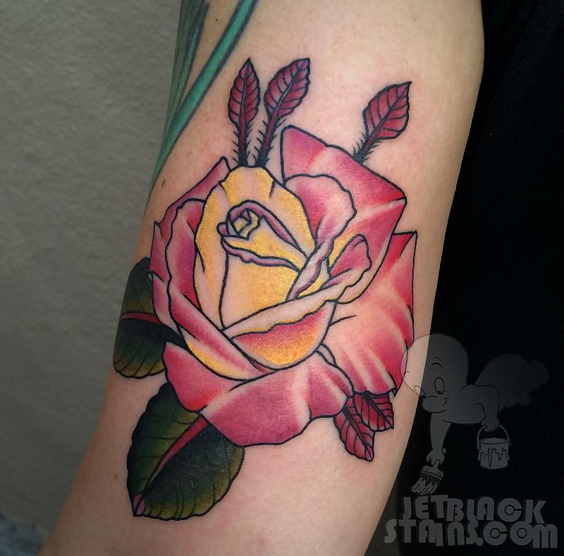 molly's rose