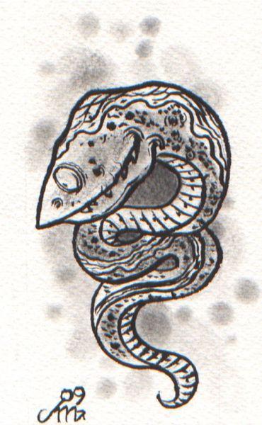 snakeel