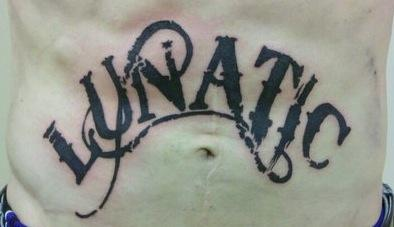 Lunatic (Stomach)