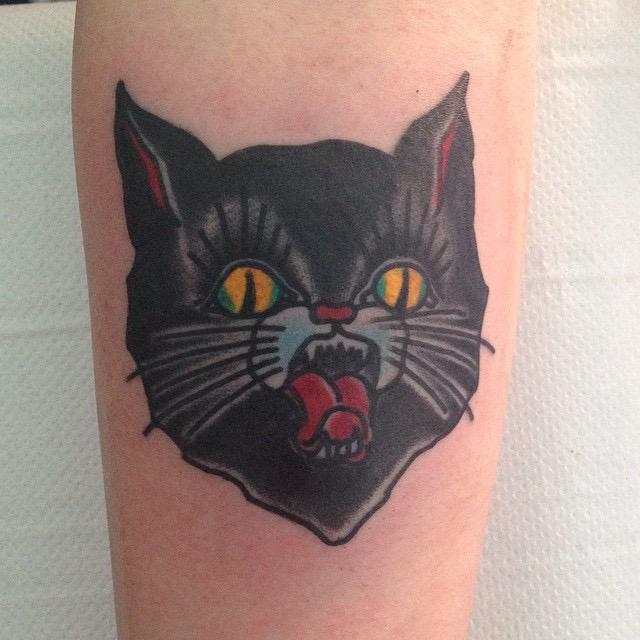 Zeis Cat Head