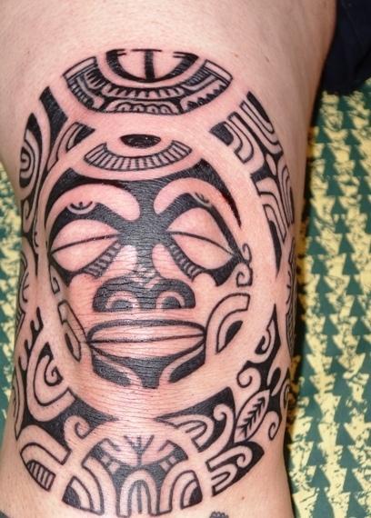 knee piece