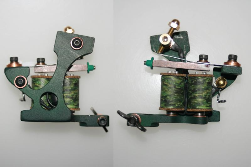 tattoo machines 2010 006