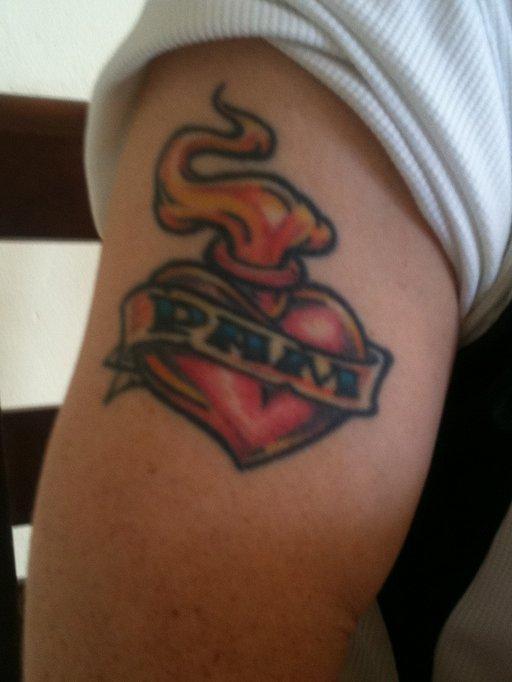 pam heart
