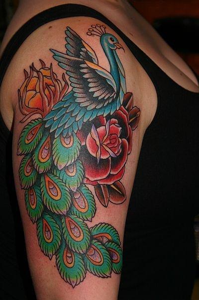jon peacock