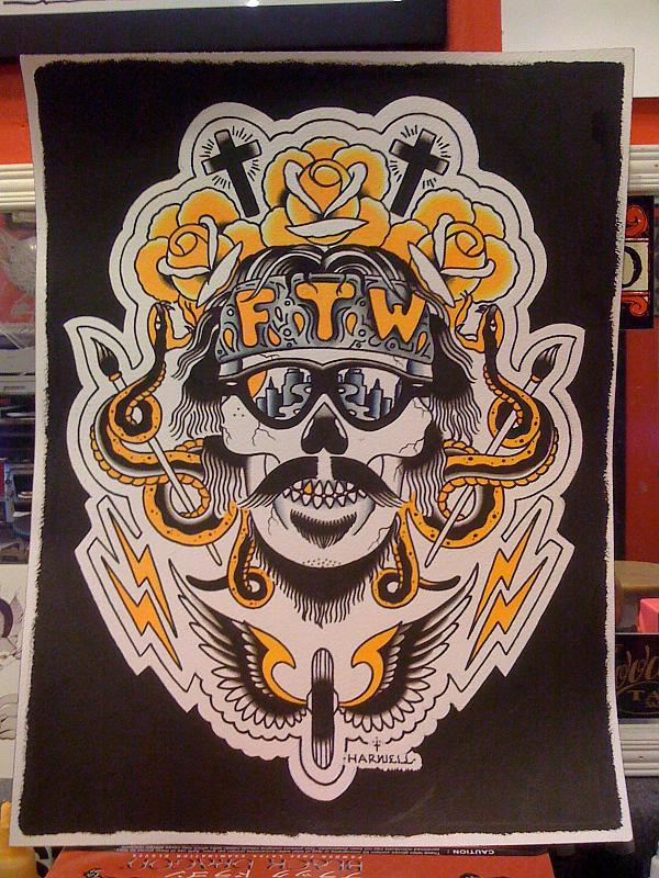 outlaw artist