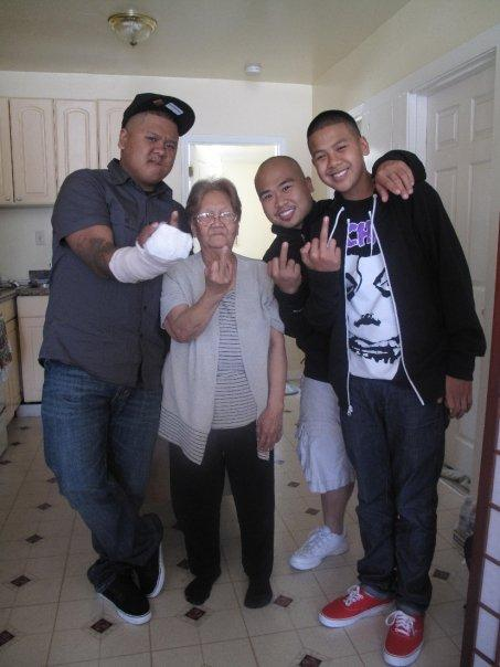 daly city sf family miss yall