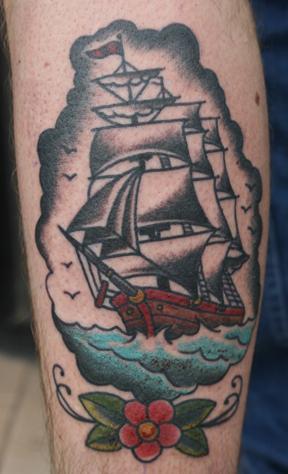 adam ship