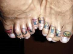 tattoo brother indonesia