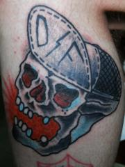 jake skull