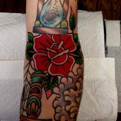 ditch rose