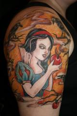 jen beirola grinn barrett tattoo omaha