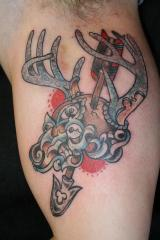 jen beirola grinn barrett tattoo omaha ne