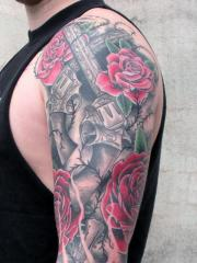 the gnr sleeve