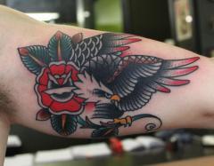 eagle inner