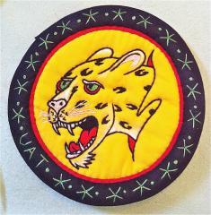 jaguar stitch