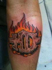 hd fire