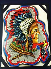 tattoos chief