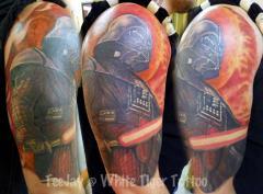 Jakes Vader