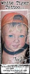 Sons Portrait