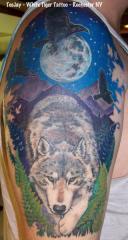 Frank's Wolf