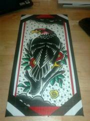 turner eagle