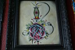 rose iron
