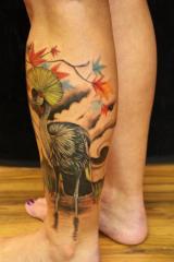 2010 Bird