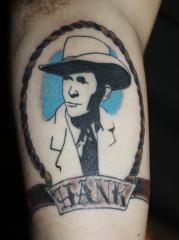 Hank Sr.