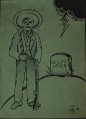 I Killed Sally's Lover