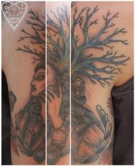 VICTORIA N BRAIN TREE LO