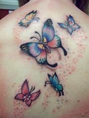 2nd tattoo