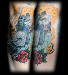 pigeonfresh