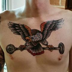 rockin eagle