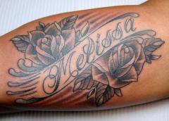 melissa roses