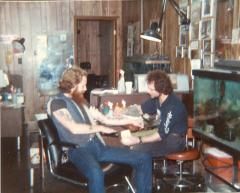 1984 tattooing by dale grande 2
