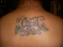 name cover up
