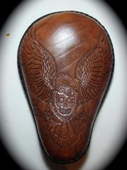 eagle seat