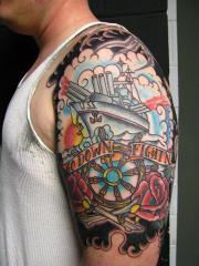 tattoo 041
