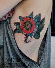 Flower by Steve