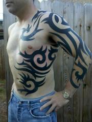 big tribal side 3