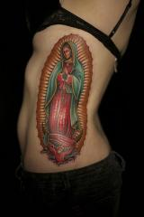 Religious and Spiritual Tattoos