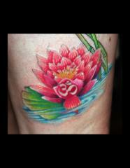 lotus detail becky