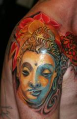 hans buddha