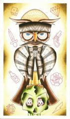 OG Owl