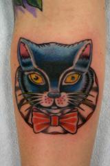web Kirsten kat
