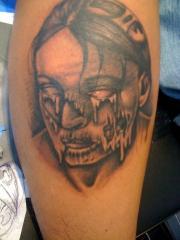 Zombie Wife