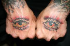 Heres Lookin At You Eyes