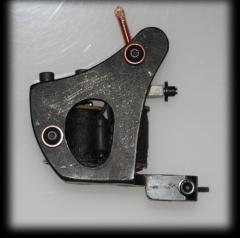 3 piece welded jenson front