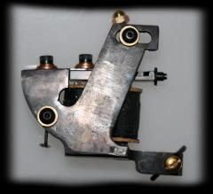 Paul Rogers J frame 3 piece welded liner front