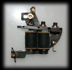 Paul Rogers J frame 3 piece welded liner rear